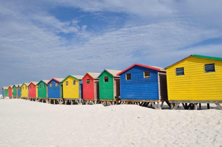 Strand Zuid-Afrika - Luxe Safari Zuid-Afrika | Luxe Safari