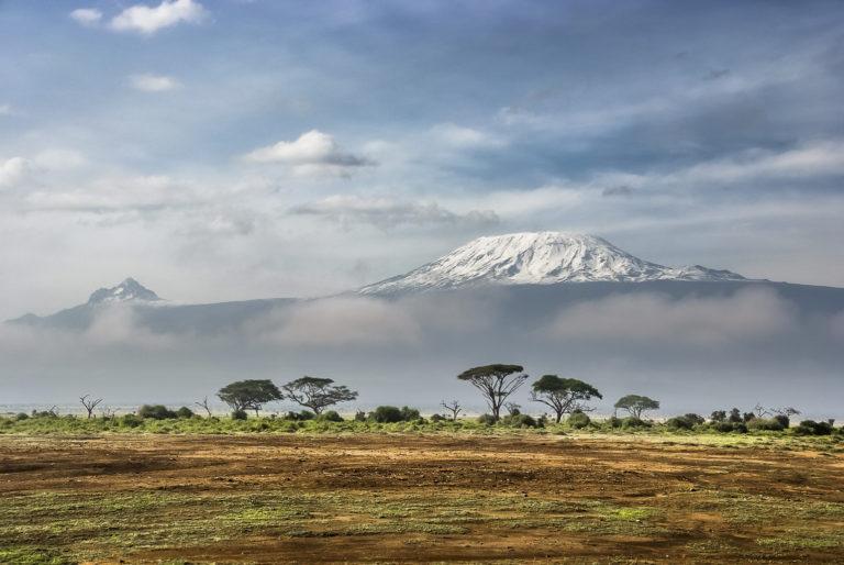 Kilimanjaro - Luxe Safari Kenya | Luxe Safari
