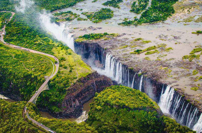 Victoria Falls - Luxe Safari Zimbabwe | Luxe Safari