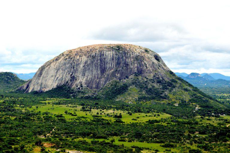 Mount Harare - Luxe Safari Zimbabwe | Luxe Safari