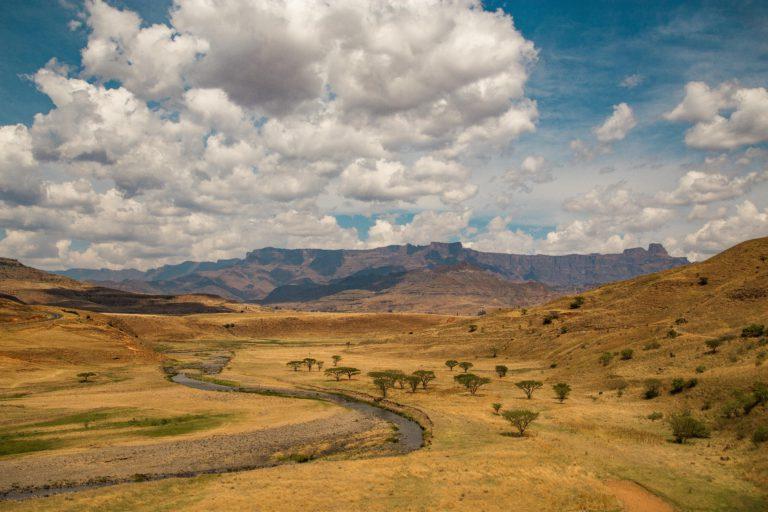 Drakensbergen - Luxe Safari Zuid-Afrika | Luxe Safari